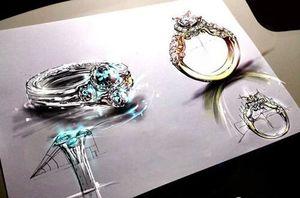 珠宝设计培训课程